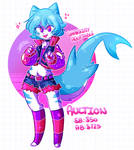 [A] - Adopt Auction - CLOSED