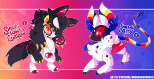 [A] - Monster Adopts - CLOSED