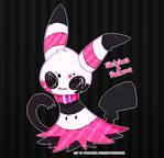 [A] - Pokemon Adoptable - CLOSED