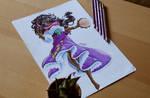 Esmeralda's Song and Dance