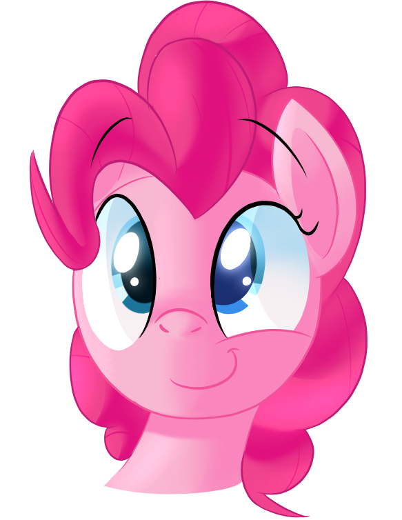 New ID is a Pinkie head by January3rd
