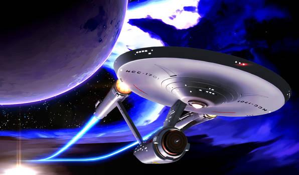 Enterprise - TOS