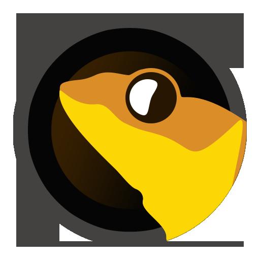 imageshack logo ...M Logo Design