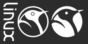 Linux Logo (Vector)