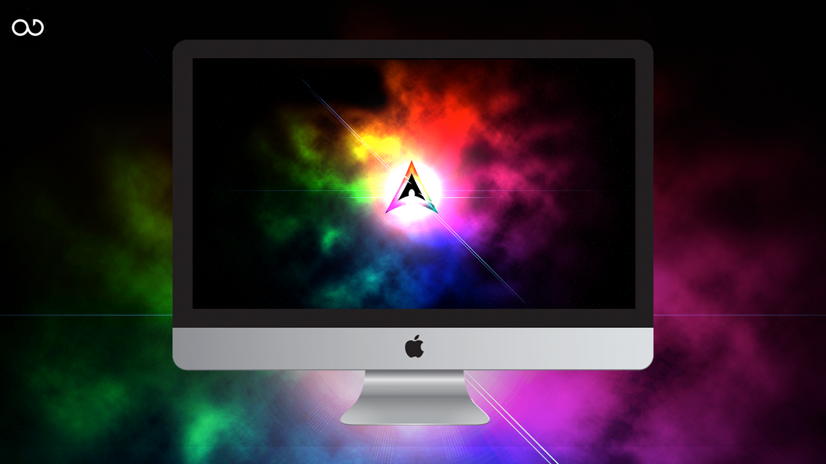 Arch Nebula by xenatt