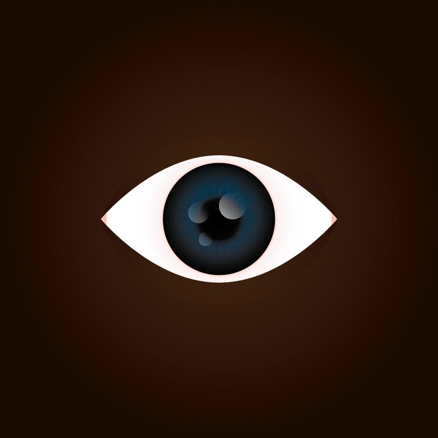 The Eye by xenatt