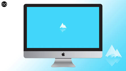 xenlism : finewalls : iceberg