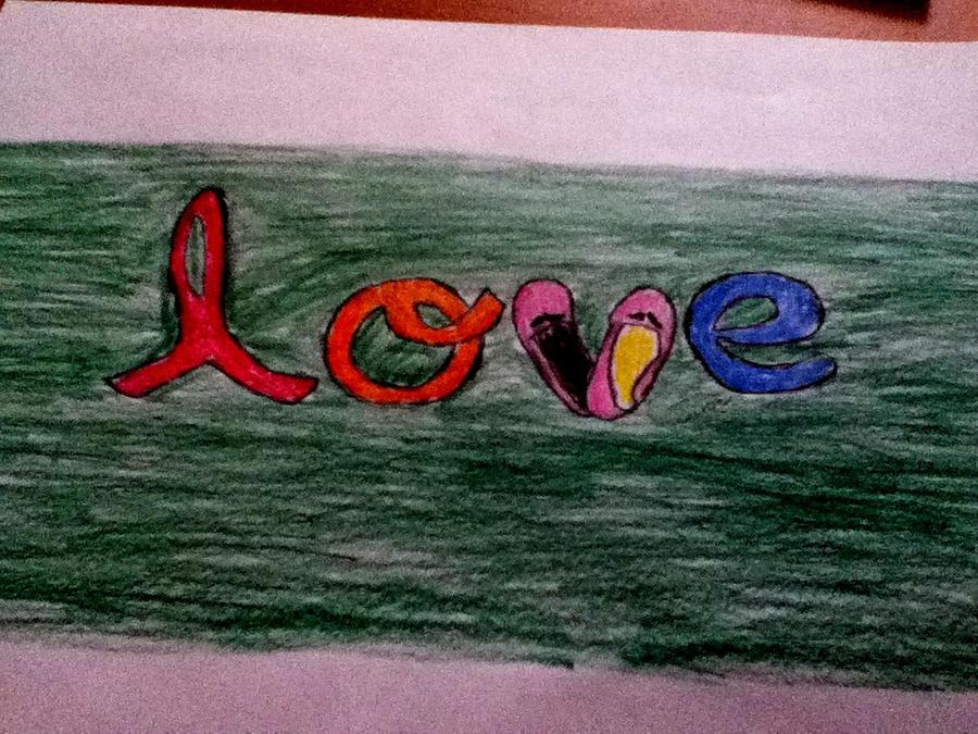 Day 19: Love by TheEndOfJuice