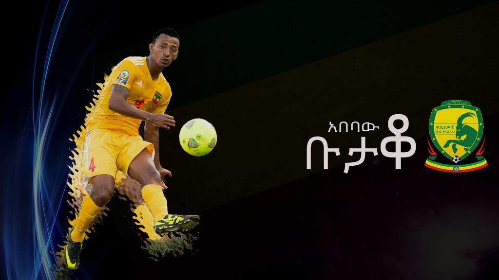Ethiopian Abebaw Butaqo 2 by Havokmesfin