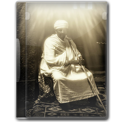 Ethiopian folder icon by Havokmesfin