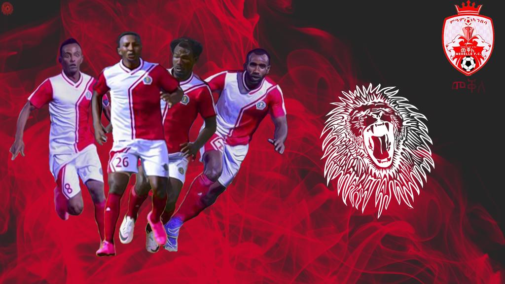 Mekelle Kenema FC Ethiopia by Havokmesfin