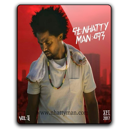 Nhatty Man new album cover icon 2018 by Havokmesfin