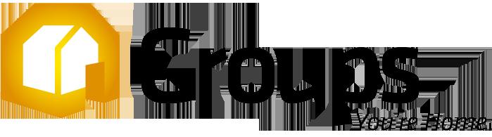 Groups Logo Resource File By Liquisoftfree by KanoeShirota