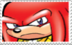 Serious Knuckles by YDLuna