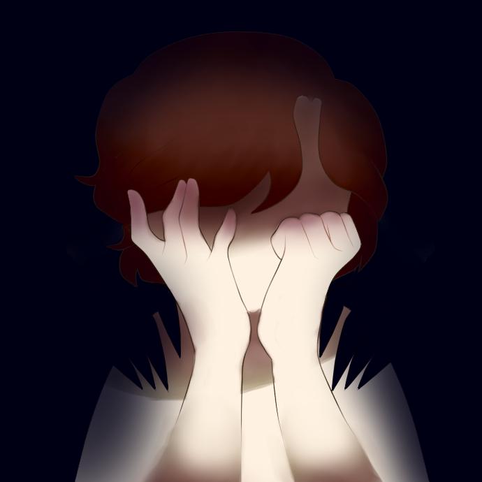 Depression by SiorcShark