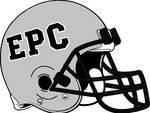 Elmwood/Plum City (WI) helmet