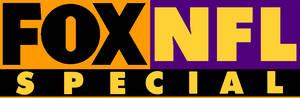 FOX NFL Special 1994-1996 alternate logo