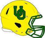 Oregon 1996-1998 Rev Speed helmet