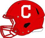 Colfax (WI) 2016-pres. Rev Speed Helmet