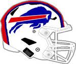 Bills 2021-Present Speedflex Helmet