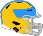 Eagles 2007 Special Speedflex Helmet