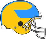 Eagles 2007 Special VSR4 Helmet