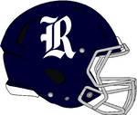 Rice 2012-Present Rev Speed Helmet