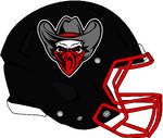 Fall River Rio (WI) rev speed helmet