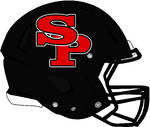Stevens Point (WI) Rev Speed helmet