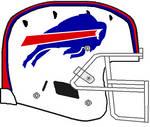 Schutt DNA Bills 2021-Present Helmet