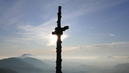 Gschaidter Kreuz II
