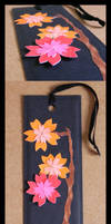 Bookmark - Cherry Blossom