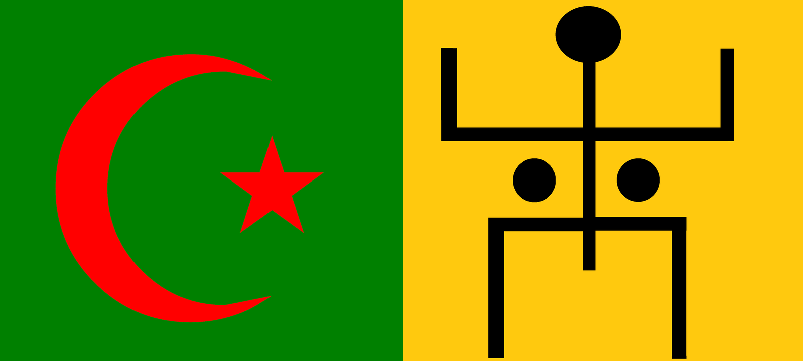 Flag Of The Empire Of Sundjata By Wolfmoon On DeviantArt - Mali flags