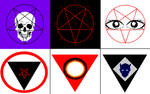 Gates of Hell: Symbols of Infernal Nobility
