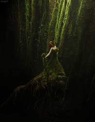 Green Queen.