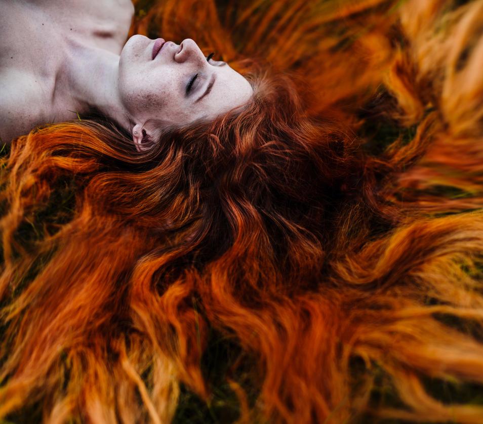 Marzanna. by Tooga