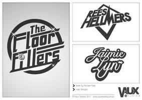 A couple 2012 Logos