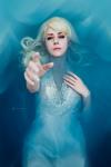 The Moon Wanes - Final Fantasy XV by sheenaduquette