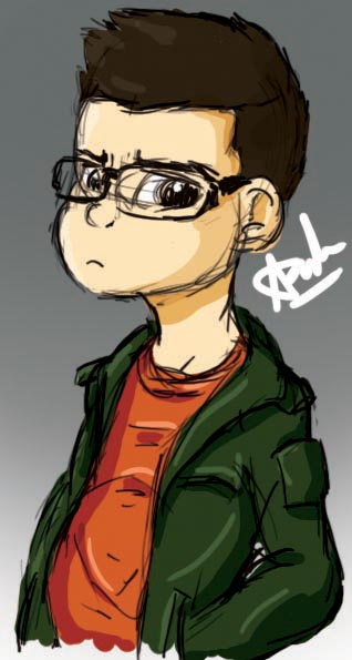 beanystergates's Profile Picture