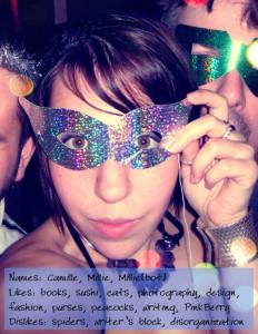 MissMillie's Profile Picture