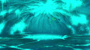 Chamber Of The Lion Guard BG 2