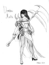 Domina Mortis ''Lady Death''
