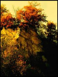 Austrian Autumn by Vive-Le-Roi