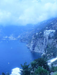Amalfi by Vive-Le-Roi