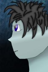 Manga face by Vahron