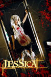 Jessica cosplay 3