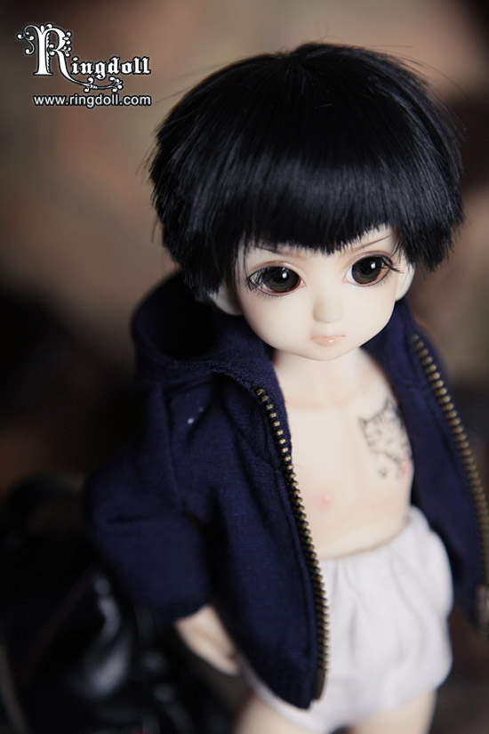 the first Ringdoll bb-bobo4 by Ringdoll