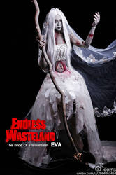 Eva cosplay2