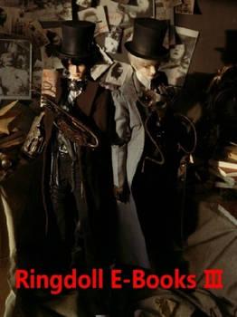 Ringdoll E-magazine Vol.3