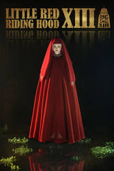 Ringdoll little red riding hood 2